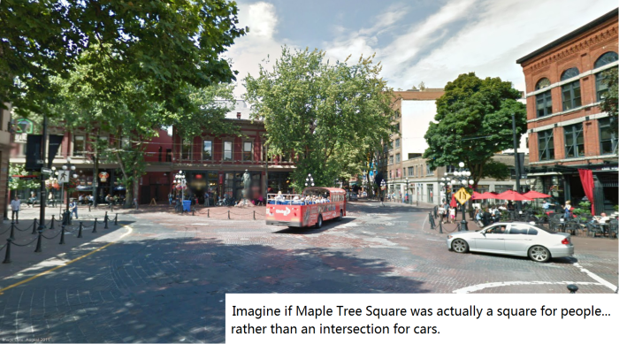 Maple Tree Square